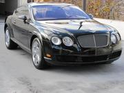 Bentley Continental Gt 65808 miles