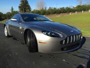 2007 Aston Martin Aston Martin Vantage Vantage
