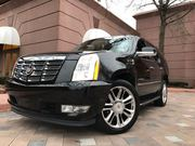 2014 Cadillac Escalade Luxury Sport Utility 4-Door
